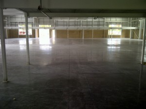 Concrete Floor Specialists UK