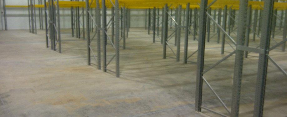 midland concrete floor